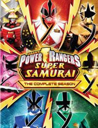 Power Rangers Samurai: Season 2