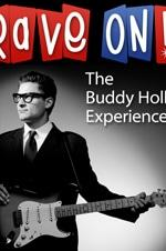 Buddy Holly: Rave On (2017)