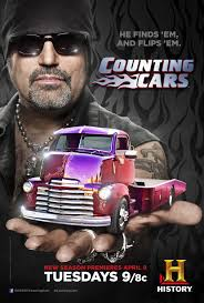 Counting Cars: Season 2