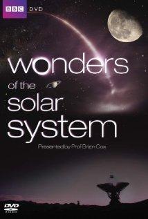 Wonders Of The Solar System: Season 1