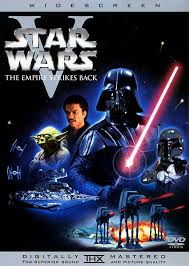 Star Wars: Episode 5 - The Empire Strikes Back