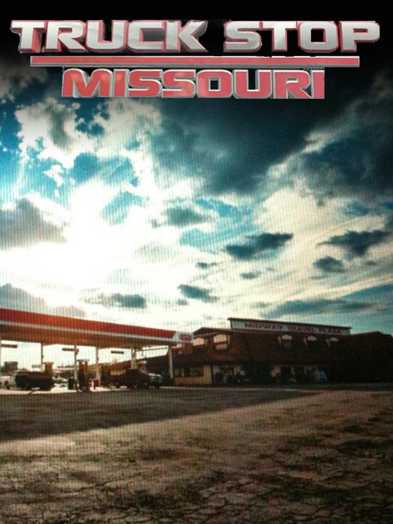 Truck Stop Missouri: Season 2