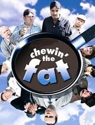 Chewin' The Fat: Season 1