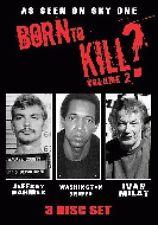 Born To Kill?: Season 5