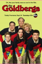 The Goldbergs: Season 3