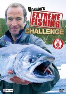 Robson's Extreme Fishing Challenge: Season 3