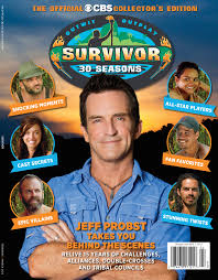 Survivor: Season 24