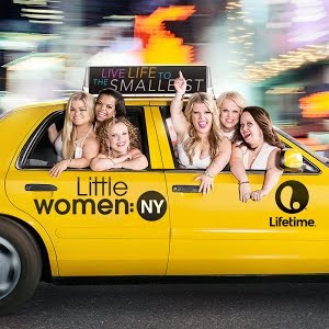 Little Women: Ny: Season 1