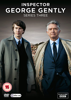 Inspector George Gently: Season 3