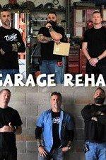 Garage Rehab: Season 1