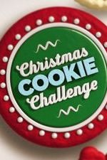 Christmas Cookie Challenge: Season 2017
