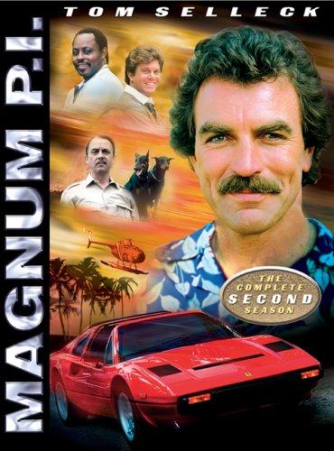 Magnum, P.i.: Season 2