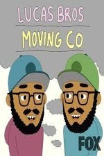 Lucas Bros Moving Co: Season 1