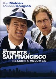The Streets Of San Francisco: Season 4