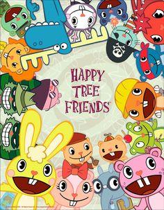 Happy Tree Friends: Season 2