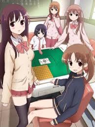 Saki: Achiga-hen - Episode Of Side-a - Kuro No Tanjoubi