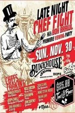 Late Nite Chef Fight: Season 1