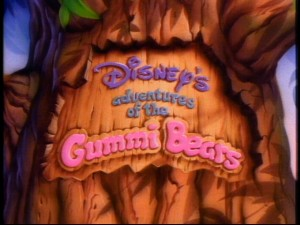 Adventures Of The Gummi Bears: Season 3
