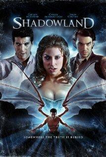 Shadowland (2008)