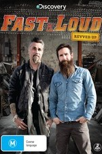 Fast N' Loud: Revved Up: Season 3