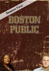 Boston Public: Season 4