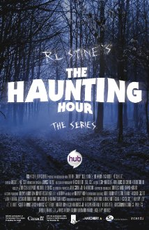 R.l. Stine's The Haunting Hour: Season 4
