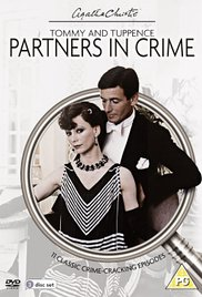 Partners In Crime (1983): Season 1