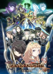 Seven Knights Revolution: Hero Successor