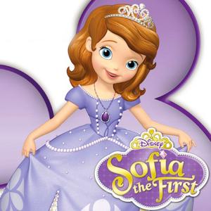 Sofia The First: Season 1