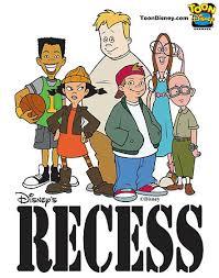 Recess: Season 3