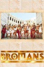 Bromans: Season 1