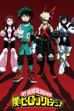 Boku No Hero Academia 3 (dub)