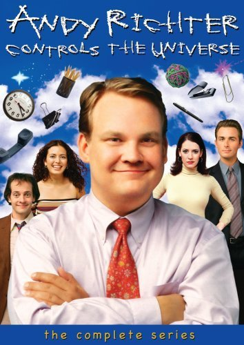Andy Richter Controls The Universe: Season 1