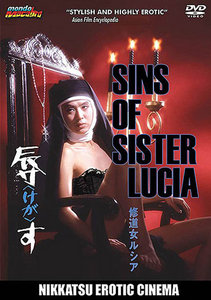 The Sins Of Sister Lucia