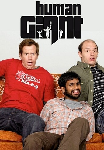 Human Giant: Season 2