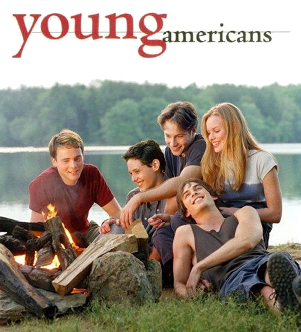 Young Americans: Season 1