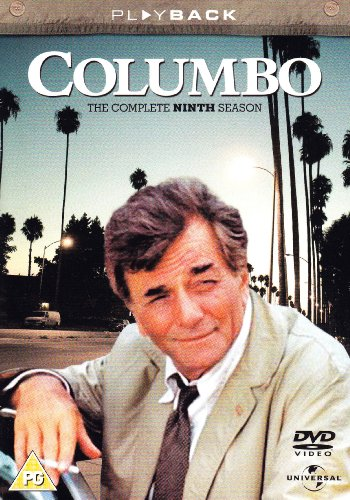 Columbo: Season 9
