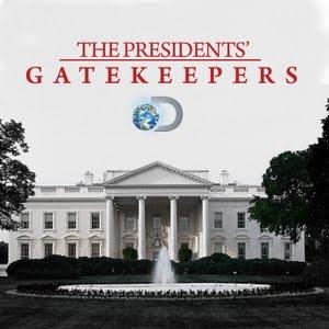 The Presidents' Gatekeepers: Season 1