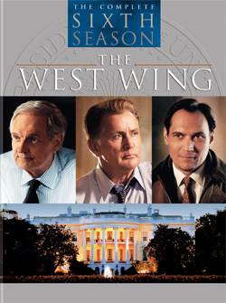 The West Wing: Season 6