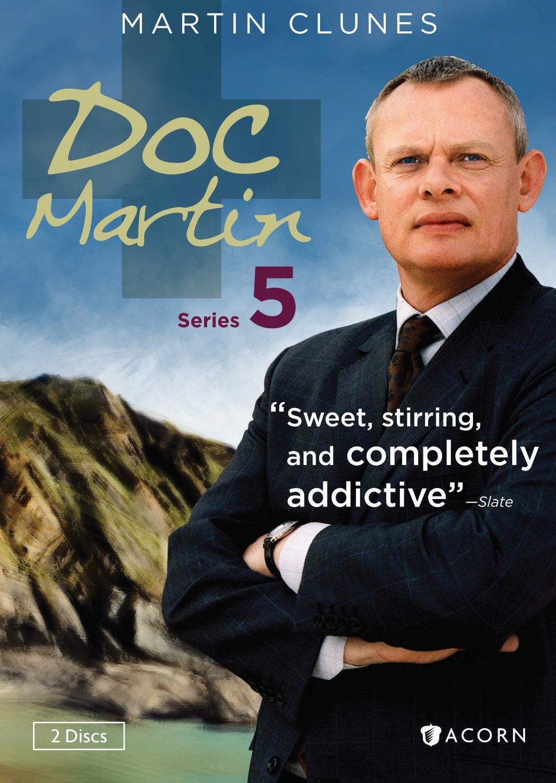 Doc Martin: Season 5
