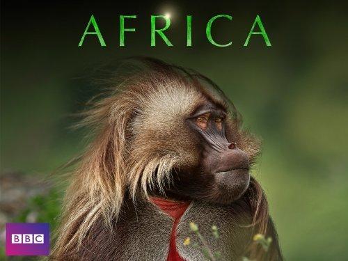 Africa: Season 1