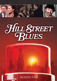 Hill Street Blues: Season 5