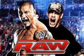 Wwe Monday Night Raw: Season 22