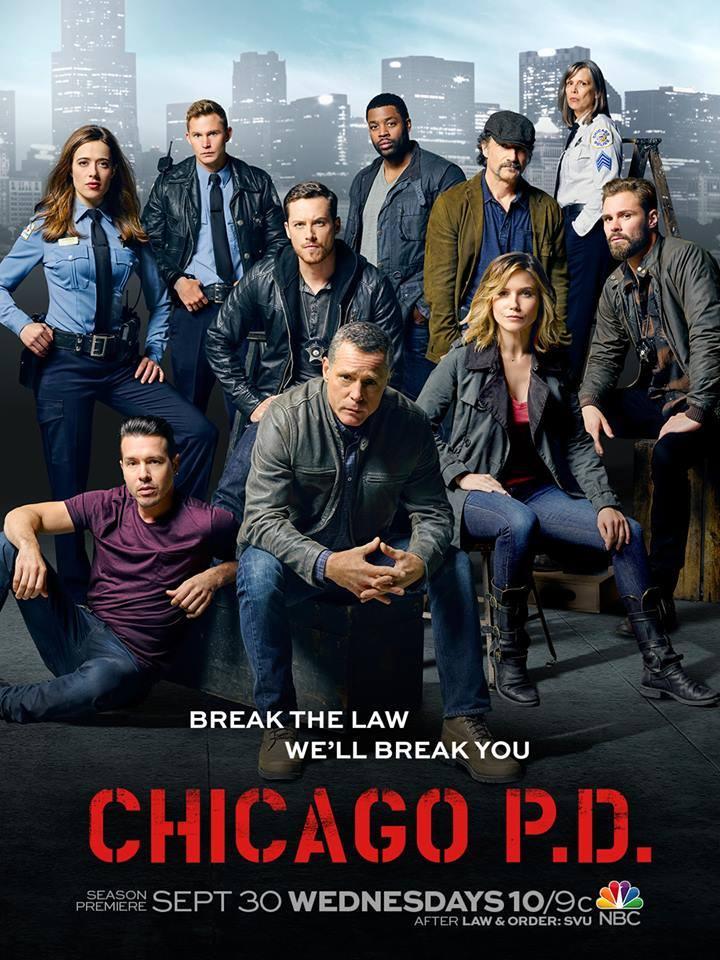 Chicago P.d.: Season 3