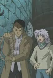 Yugio Deyueru Monsutazu: Season 3
