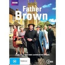 Father Brown: Season 2
