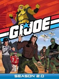 G.i. Joe: Season 3
