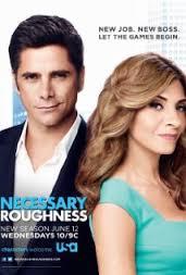 Necessary Roughness: Season 1