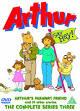 Arthur: Season 3
