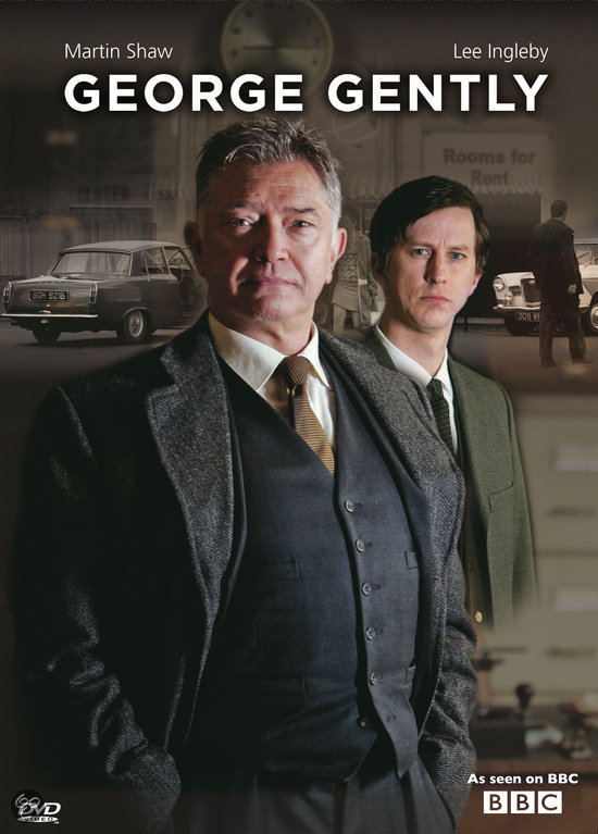Inspector George Gently: Season 7